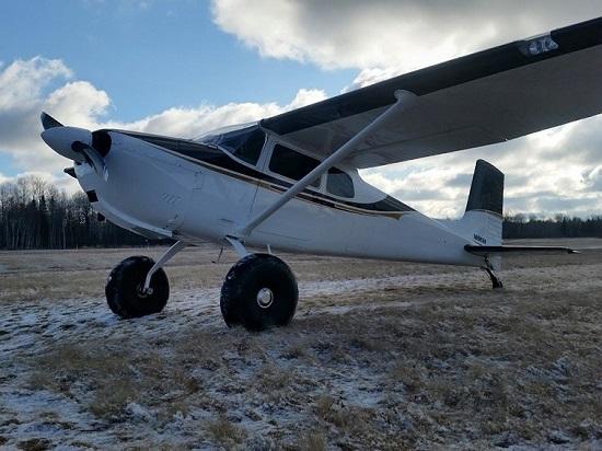 Bolen conversion - CESSNA 172 FORUM - Cessna 172 talk 24/7