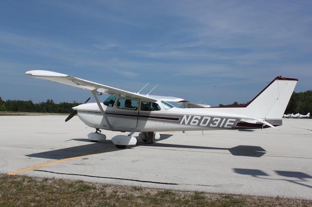 Buying a 172 - CESSNA 172 FORUM - Cessna 172 talk 24/7