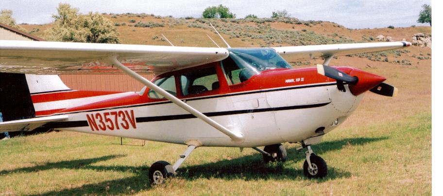 Cessna 172 Stol Kit – HD Wallpapers