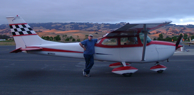 Pluses and Minuses of a Penn Yan conversion? - CESSNA 172