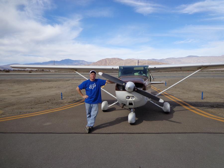 C172N fuel measuring stick - CESSNA 172 FORUM - Cessna 172
