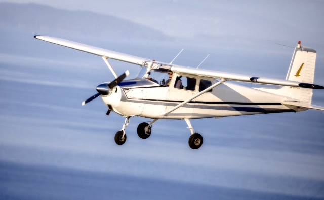 172N with 180HP conversion = FUN - CESSNA 172 FORUM - Cessna
